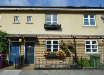 Thumbnail 2 bed terraced house for sale in 31 Hainton Close, Whitechapel, London