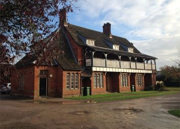 Thumbnail 1 bed flat to rent in St Charles Court, Lower Bullingham, Hereford