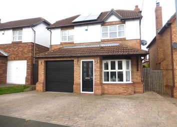 Thumbnail 4 bed detached house for sale in Roxby Wynd, Wingate