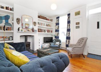 Thumbnail 2 bed property for sale in Lansdown Road, Canterbury