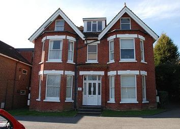 Thumbnail 1 bed flat to rent in Hazlegrove Road, Haywards Heath