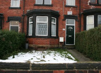 Thumbnail 6 bed terraced house to rent in Haddon Road, Leeds, West Yorkshire