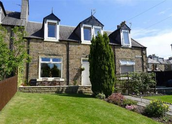 Thumbnail 3 bed terraced house for sale in Linden Terrace, Hawick, Hawick