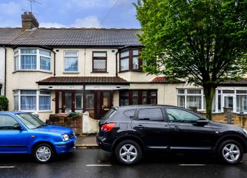 Thumbnail 3 bedroom terraced house for sale in Capworth Street, Leyton