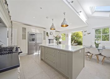 Thumbnail 4 bedroom terraced house for sale in Honeybrook Road, Clapham South, London