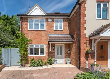 Thumbnail 4 bed semi-detached house for sale in Willow Tree Place, Chalfont St Peter, Buckinghamshire