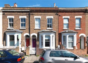 Thumbnail 2 bed terraced house for sale in Nasmyth Street, Ravenscourt Park
