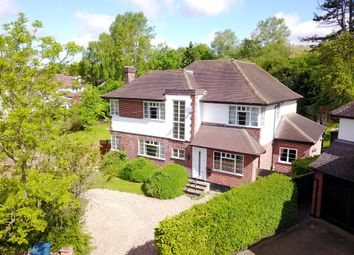 Thumbnail 4 bed detached house for sale in West Drive Gardens, Harrow, Middlesex