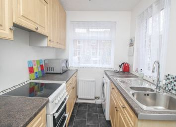 Thumbnail 2 bed terraced house for sale in Holly Avenue, Winlaton Mill, Blaydon-On-Tyne
