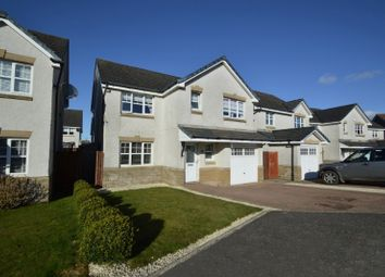 Thumbnail 4 bed detached house for sale in Earlswood Wynd, Irvine, North Ayrshire