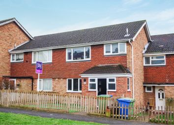 Thumbnail 3 bed terraced house for sale in St. Pauls Crescent, Boughton-Under-Blean, Faversham