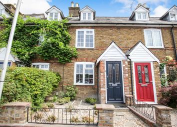 Thumbnail 3 bed terraced house for sale in Albany Terrace, Grove Road, Tring