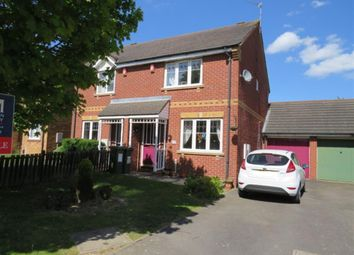 Thumbnail 3 bed property to rent in Darien Way, Thorpe Astley, Leicester