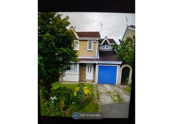 Thumbnail 3 bed detached house to rent in Rotherham, Rotherham