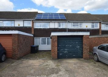 Thumbnail 3 bedroom terraced house for sale in Clyde Square, Hemel Hempstead