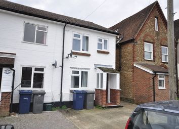 Thumbnail 3 bed terraced house to rent in Kings Road, Farncombe, Godalming