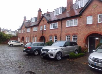 Thumbnail 4 bed property to rent in Rose Road, Harborne, Birmingham