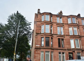 Thumbnail 2 bed flat for sale in Copland Road, Ibrox