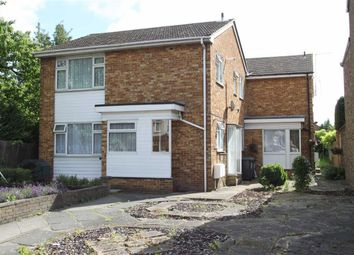 Thumbnail 2 bedroom maisonette for sale in Chingford Mount Road, London