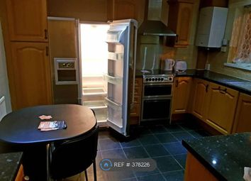 Thumbnail Room to rent in Mennis House, London