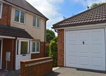 Thumbnail 3 bed terraced house for sale in Elmleigh, Yeovil