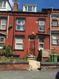 Thumbnail 2 bedroom terraced house to rent in Ashton Avenue, Leeds