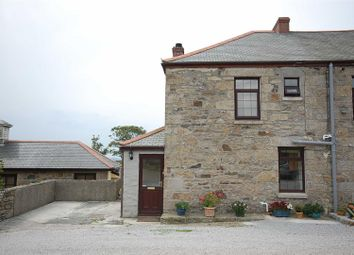 Thumbnail 2 bedroom cottage to rent in Crowgey Farm, Laity, Wendron