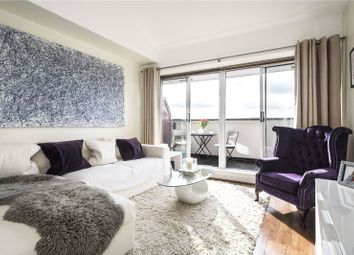 Thumbnail 2 bed flat for sale in The Cooperage, 6 Gainsford Street, London