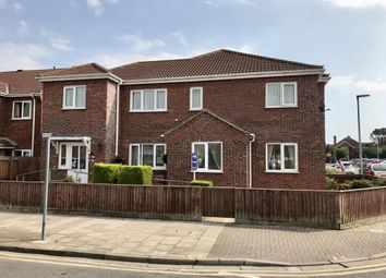 Thumbnail 3 bed flat for sale in Seacroft Road, Mablethorpe, Lincolnshire