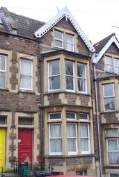 Thumbnail 6 bed terraced house to rent in Brookfield Road, Bristol