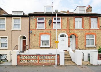 Thumbnail 5 bedroom terraced house for sale in Brandon Street, Gravesend