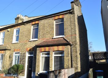 Thumbnail 1 bed flat for sale in Nelson Road, London
