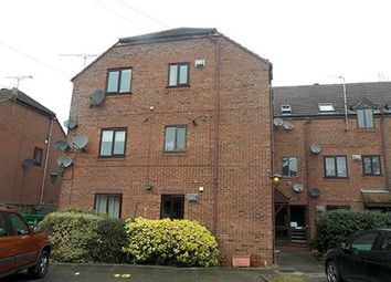 Thumbnail 2 bed flat for sale in Acre Lane, Droitwich