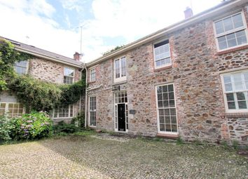 Thumbnail 2 bed terraced house for sale in Goonvrea, Perranarworthal, Truro