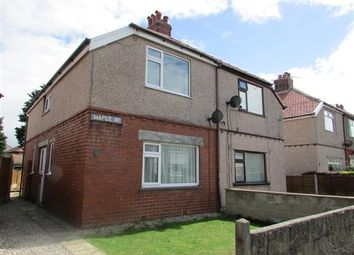 Thumbnail 3 bed property for sale in Maple Avenue, Morecambe