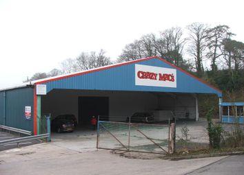Thumbnail Retail premises to let in Unit 2.1 Pensarn Trade Park, Myrtle Hill, Pensarn, Carmarthen, Carmarthenshire