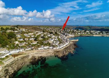 Thumbnail 4 bed semi-detached house for sale in Pedn-Moran, St. Mawes, Truro