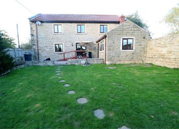 Thumbnail 3 bed detached house for sale in Firsby Lane, Conisbrough, Doncaster, South Yorkshire