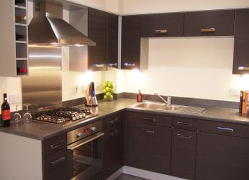 Thumbnail 1 bed flat to rent in Saltaire Court, East Ardsley, Wakefield
