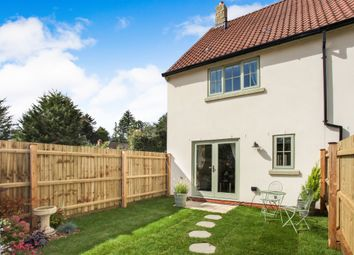 Thumbnail 2 bed property for sale in Bourton, Bourton, Gillingham