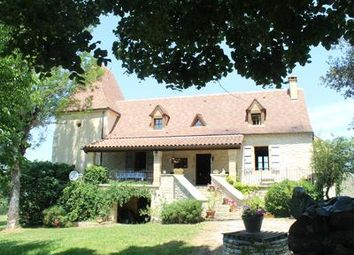 Thumbnail 4 bed property for sale in Rampoux, Lot, France