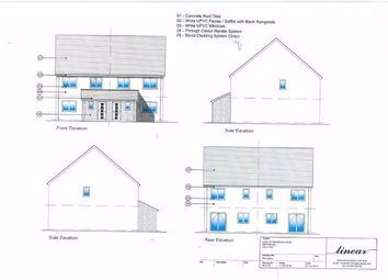 Thumbnail Land for sale in Waterloo Road, Penygroes, Llanelli