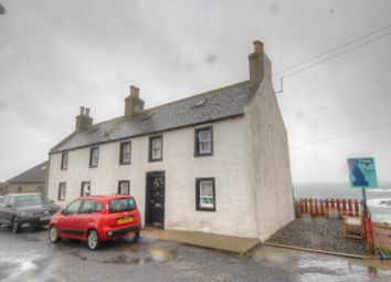 Thumbnail 4 bed terraced house for sale in Earls Court, Boddam, Peterhead