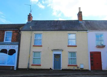 Thumbnail 3 bed terraced house for sale in High Street, Spalding, Lincolnshire