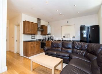 Thumbnail 4 bed flat to rent in Camden Road, Holloway, London