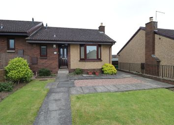 Thumbnail 1 bed semi-detached bungalow for sale in Wellshot Crescent, Kennoway, Fife