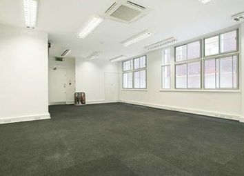Thumbnail Office to let in Strand, London