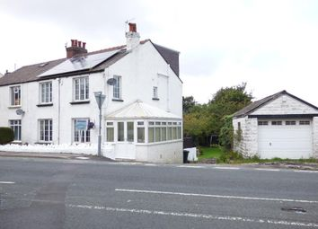 Thumbnail 4 bed semi-detached house for sale in Coastal Road, Hest Bank