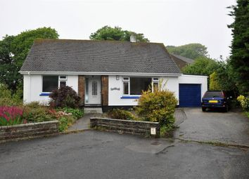 Thumbnail 3 bed detached house to rent in Rosewarne Gardens, Camborne