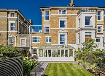 Thumbnail 2 bed flat to rent in Warwick Avenue, Maida Vale, London